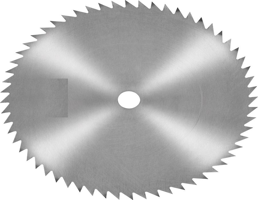 Пильный диск без подрезки ПД03